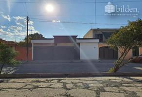 Foto de casa en venta en s/n , guadalupe, durango, durango, 12805624 No. 01