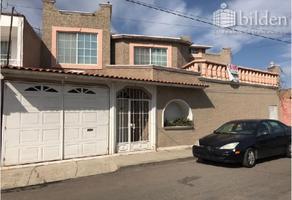 Foto de casa en venta en s/n , guadalupe, durango, durango, 0 No. 01