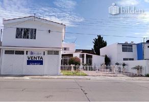 Foto de casa en venta en s/n , guadalupe, durango, durango, 9834410 No. 01