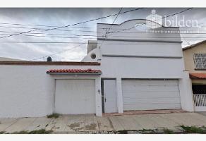 Foto de casa en renta en s/n , guadalupe victoria infonavit, durango, durango, 0 No. 01