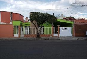Foto de casa en venta en s/n , guillermina, durango, durango, 15747496 No. 01