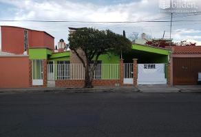 Foto de casa en venta en sn , guillermina, durango, durango, 0 No. 01
