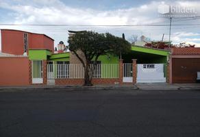 Foto de casa en venta en sn , guillermina, durango, durango, 17167051 No. 01