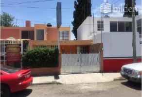 Foto de casa en renta en sn , guillermina, durango, durango, 7078158 No. 01