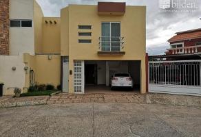 Foto de casa en renta en s/n , hacienda de fray diego, durango, durango, 0 No. 01