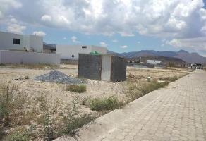Foto de terreno habitacional en venta en s/n , hacienda del refugio, saltillo, coahuila de zaragoza, 15124174 No. 01