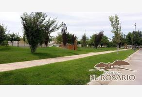 Foto de terreno habitacional en venta en s/n , hacienda del rosario, torreón, coahuila de zaragoza, 19342013 No. 01