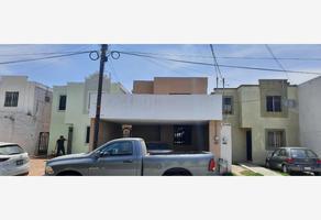 Foto de casa en venta en sn , hacienda los encinos, apodaca, nuevo león, 20155528 No. 01