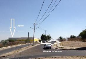 Foto de terreno comercial en venta en s/n , hacienda santa fe, tlajomulco de zúñiga, jalisco, 6361712 No. 01