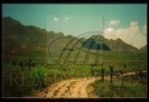 Foto de terreno comercial en venta en s/n , haciendas de la sierra, monterrey, nuevo león, 5865753 No. 01