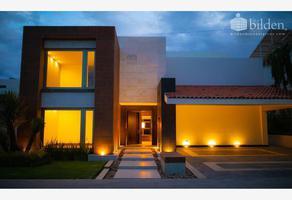 Foto de casa en venta en sn , haciendas del campestre, durango, durango, 16871246 No. 01