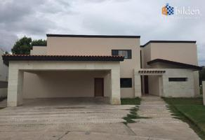 Foto de casa en venta en s/n , haciendas del campestre, durango, durango, 0 No. 01