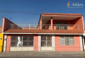 Foto de casa en venta en sn , héctor mayagoitia domínguez, durango, durango, 20465221 No. 01