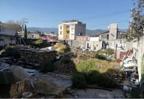 Foto de terreno habitacional en venta en s/n , héroes de padierna, tlalpan, df / cdmx, 18985608 No. 01