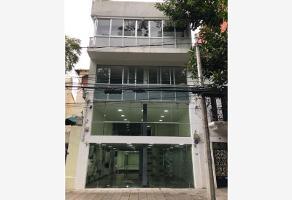 Foto de edificio en renta en s/n , hipódromo, cuauhtémoc, df / cdmx, 17112642 No. 01