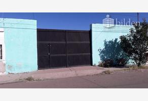 Foto de terreno habitacional en venta en sn , hipódromo, durango, durango, 9902853 No. 01