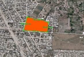 Foto de terreno comercial en venta en s/n , huertas de san gaspar, tonalá, jalisco, 5863396 No. 01