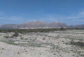 Foto de terreno comercial en venta en s/n , icamole, garcía, nuevo león, 10036263 No. 01