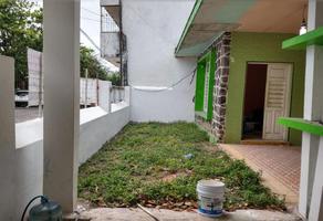 Foto de terreno habitacional en venta en sn , ignacio zaragoza, veracruz, veracruz de ignacio de la llave, 0 No. 01