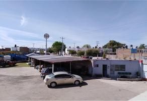 Foto de terreno habitacional en venta en s/n , industrial ladrillera, durango, durango, 19083585 No. 01