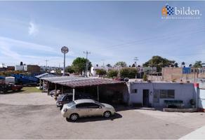 Foto de terreno comercial en venta en s/n , industrial ladrillera, durango, durango, 20147542 No. 01
