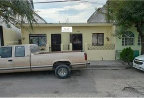 Foto de casa en venta en sn , industrial, monterrey, nuevo león, 18612805 No. 01