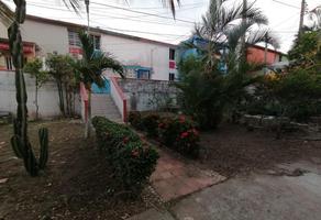Foto de casa en venta en sn , infonavit vista al mar, coatzacoalcos, veracruz de ignacio de la llave, 18897109 No. 01