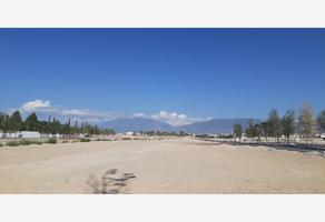Foto de terreno habitacional en venta en s/n , ing. eulalio gutiérrez treviño, saltillo, coahuila de zaragoza, 15123004 No. 01