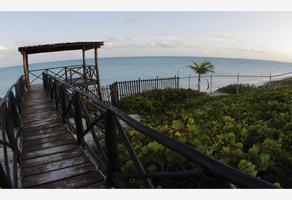 Foto de terreno habitacional en venta en sn , isla blanca, isla mujeres, quintana roo, 0 No. 01
