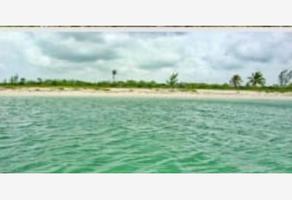 Foto de terreno habitacional en venta en sn , isla de holbox, lázaro cárdenas, quintana roo, 17286923 No. 01