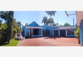 Foto de casa en venta en s/n , itzimna, mérida, yucatán, 13744058 No. 01