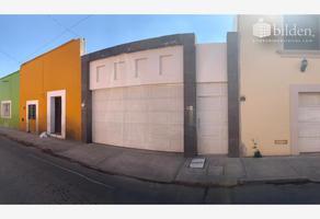 Foto de casa en venta en s/n , iv centenario, durango, durango, 14540268 No. 01