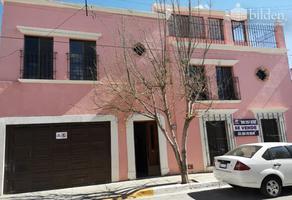 Foto de casa en venta en s/n , iv centenario, durango, durango, 0 No. 01