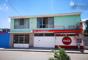 Foto de casa en venta en s/n , iv centenario, durango, durango, 15989542 No. 01