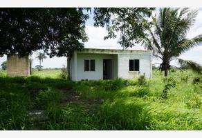 Foto de casa en venta en sn , ixcoalco, medellín, veracruz de ignacio de la llave, 0 No. 01