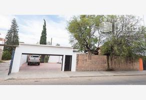 Foto de casa en venta en s/n , j guadalupe rodriguez, durango, durango, 10423689 No. 01