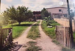 Foto de rancho en venta en sn , j guadalupe rodriguez, durango, durango, 16964688 No. 01