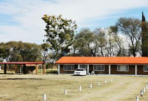 Foto de rancho en venta en sn , j guadalupe rodriguez, durango, durango, 7301324 No. 01