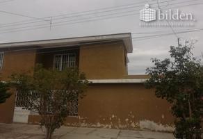 Foto de casa en venta en sn , j guadalupe rodriguez, durango, durango, 9900238 No. 01