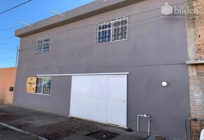 Foto de casa en venta en sn , jardines de cancún, durango, durango, 17694617 No. 01