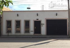 Foto de casa en venta en sn , jardines de durango, durango, durango, 12242071 No. 01