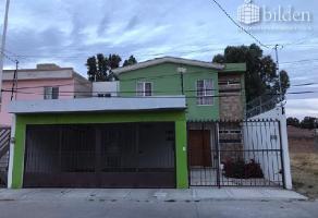 Foto de casa en renta en sn , jardines de durango, durango, durango, 0 No. 01