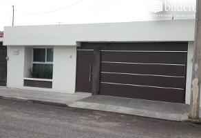 Foto de casa en venta en s/n , jardines de durango, durango, durango, 0 No. 01
