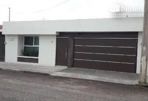 Foto de casa en venta en sn , jardines de durango, durango, durango, 0 No. 01