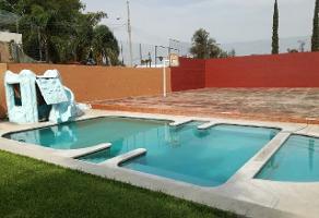 Foto de terreno comercial en venta en s/n , jardines de la calera, tlajomulco de zúñiga, jalisco, 6362056 No. 01