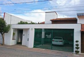 Foto de casa en venta en sn , jardines de la concepción 1a sección, aguascalientes, aguascalientes, 0 No. 01