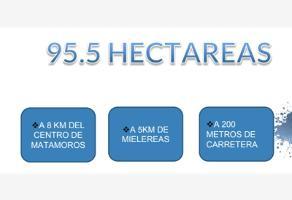 Foto de terreno habitacional en venta en s/n , jardines de san felipe, matamoros, tamaulipas, 12604294 No. 01