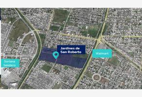 Foto de terreno comercial en venta en sn , jardines de san roberto, matamoros, tamaulipas, 0 No. 01