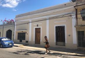 Foto de casa en venta en s/n , jardines de san sebastian, mérida, yucatán, 9950187 No. 01