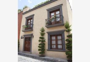 Foto de casa en venta en s/n , jardines de santiago, santiago, nuevo león, 12050550 No. 01